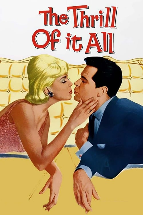 Download The Thrill of It All (1963) Movie Free Online