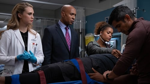 The Good Doctor - Season 3 - Episode 10: Friends and Family