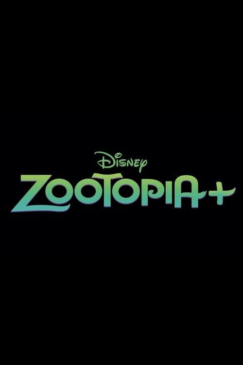 Zootopia+