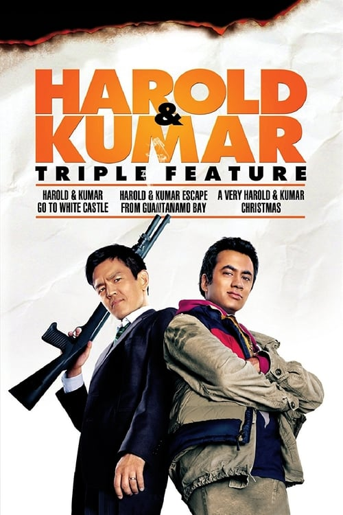 Harold & Kumar Collection (2004-2011) — The Movie Database (TMDb)
