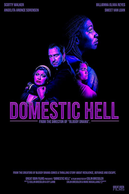 Domestic Hell (2018)