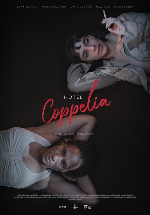 I recommend the site Hotel Coppelia