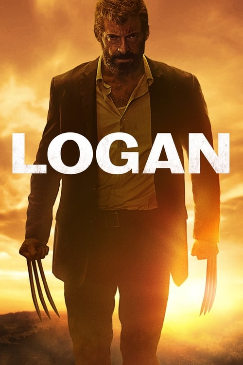 Assistir Logan