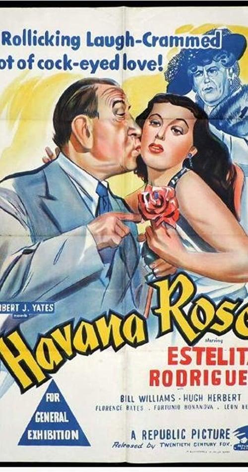 Havana Rose (1951)
