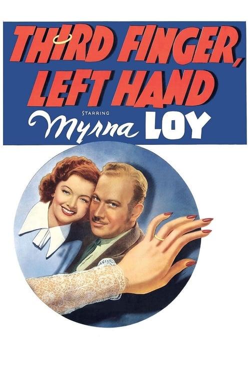 فيلم Third Finger, Left Hand مع ترجمة على الانترنت