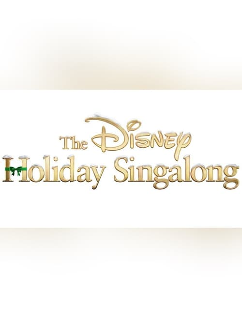 The Disney Holiday Singalong Online Free