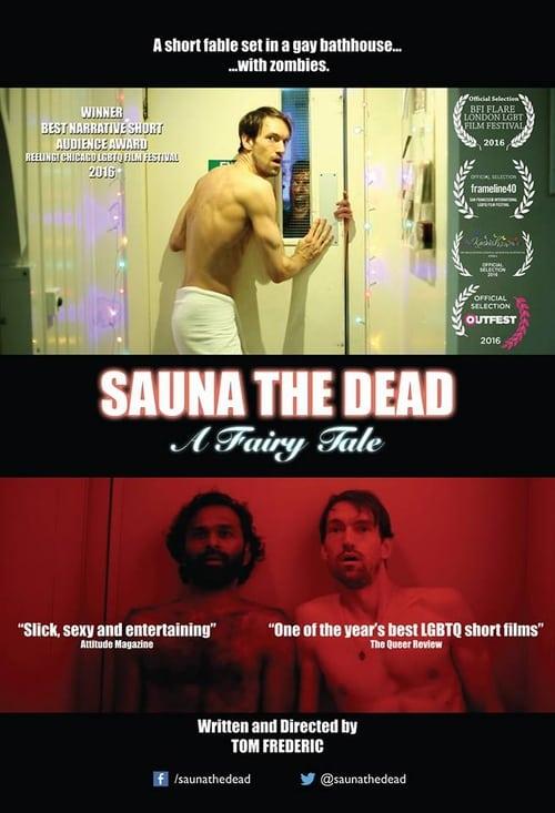 Sauna the Dead: A Fairy Tale poster