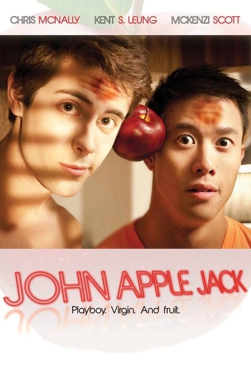 John Apple Jack (2013) Poster