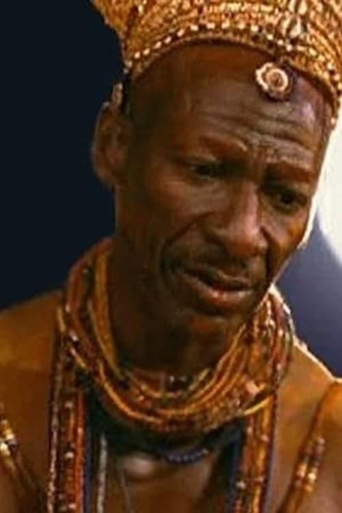 Jean Bejote Njamba