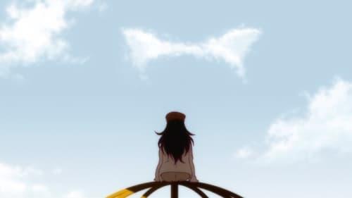 Poster della serie Bakemonogatari