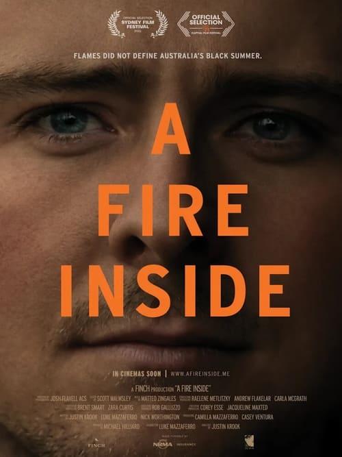 Watch A Fire Inside Online Iflix