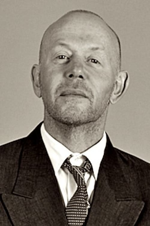 Clive Riche