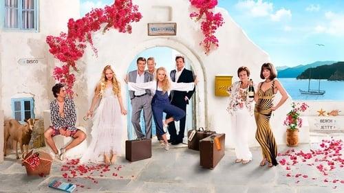 Subtitles Mamma Mia! (2008) in English Free Download | 720p BrRip x264