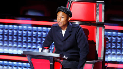 The Voice: Season 9 – Épisode The Battles Premiere