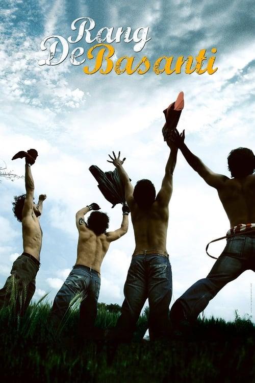 Download Rang De Basanti (2006) Movie Free Online