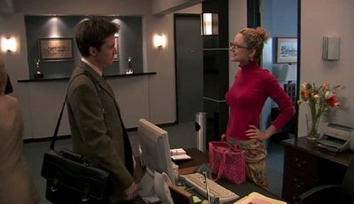 Arrested Development - Season 1 - Episode 18: Missing Kitty