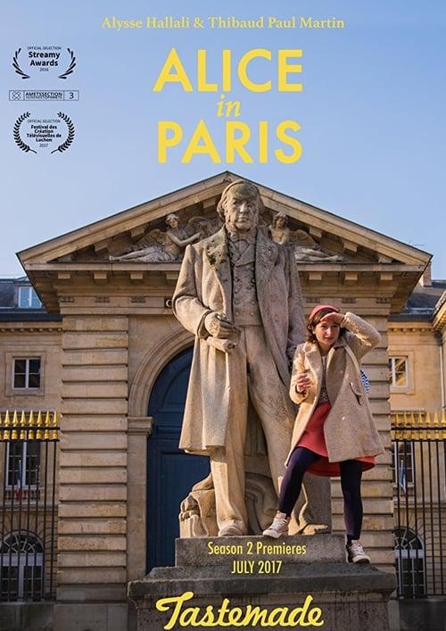 Alice in Paris (2016)