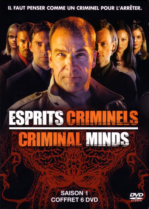 Esprits criminels: Saison 1