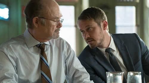 Patriot: Season 1 – Episode Hello, is Charlie There?