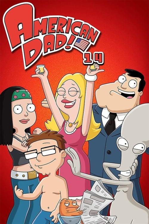 American Dad: Season 14