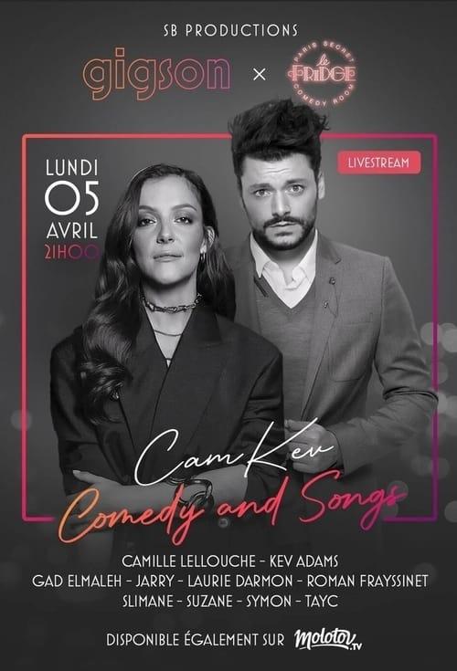 Watch CamKev Comedy & Songs Carltoncinema