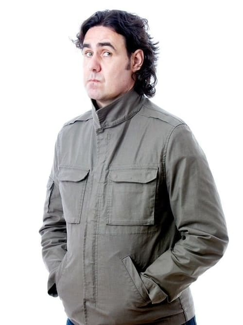 Micky Flanagan - An' Another Fing Live