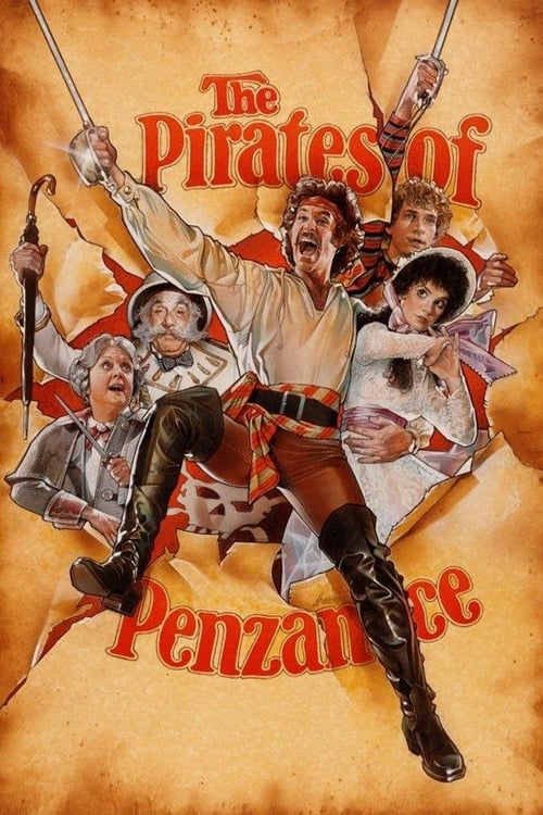 Watch The Pirates of Penzance Online