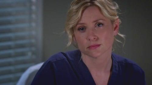 Grey's Anatomy - Season 5 - Episode 20: Sweet Surrender