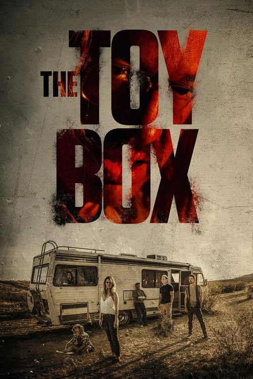 Película The Toybox Doblado Completo
