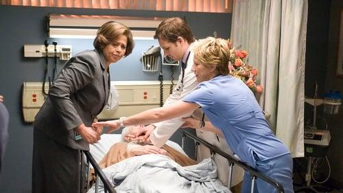 Nurse Jackie: Season 2 – Episode Silly String