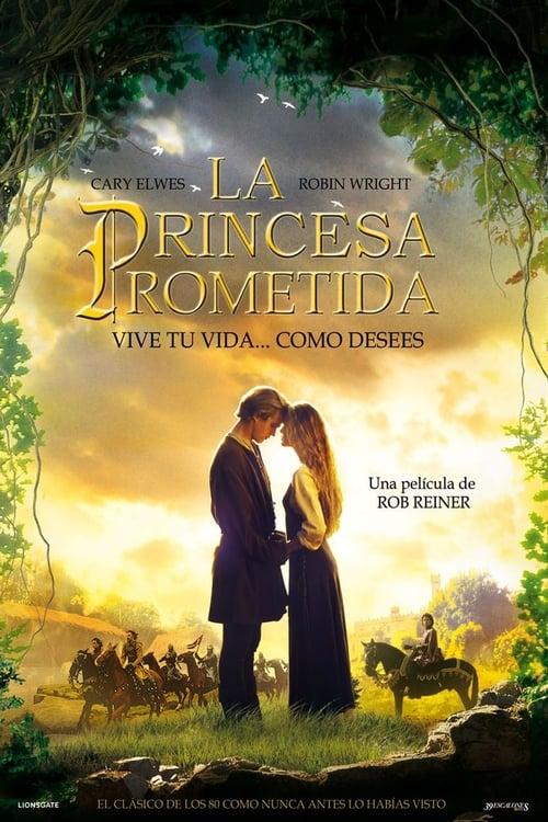 The Princess Bride Peliculas gratis
