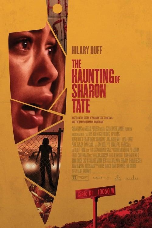 The Haunting of Sharon Tate Film Stream vf