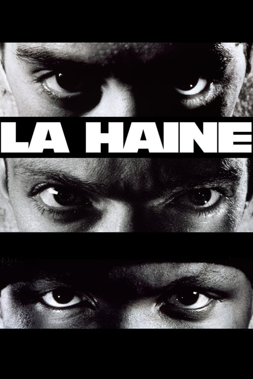 La Haine film en streaming