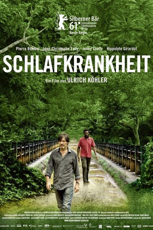 شاهد الفيلم Schlafkrankheit مجاني باللغة العربية