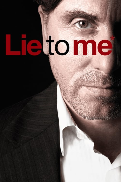 Lie to Me - Poster