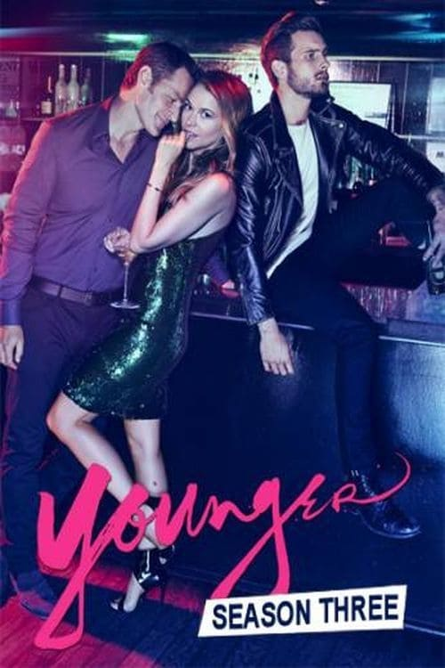Younger: Season 3