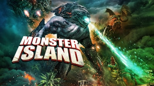 Monster Island (2019) 2019 Full Movie