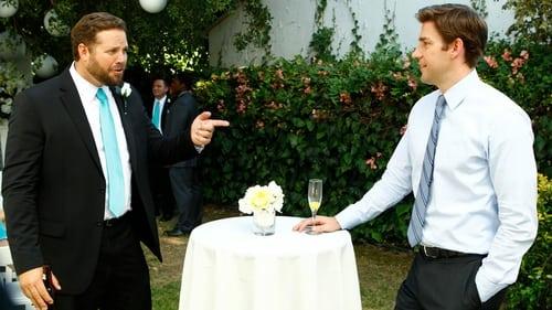 The Office - Season 9 - Episode 2: Roy's Wedding