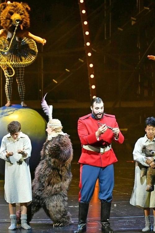 Mozart: Die Zauberflöte (2018)