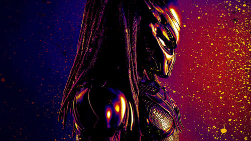 Download The Predator 2018