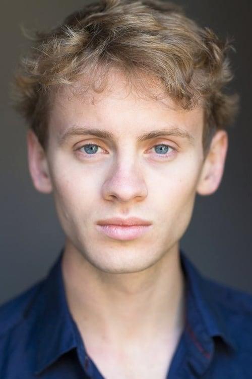 Kép: Bruce Langley színész profilképe