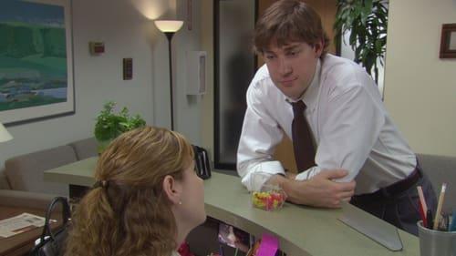 The Office - Season 2 - Episode 13: 13