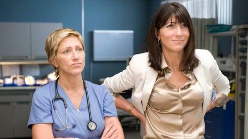 Nurse Jackie: Season 2 – Episode Sleeping Dogs