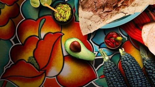 Pouliční strava: Latinská Amerika Online Zdarma CZ [Dabing&Titulky] HD
