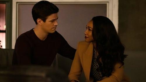 The Flash - Season 6 - Episode 8: The Last Temptation of Barry Allen, Pt. 2
