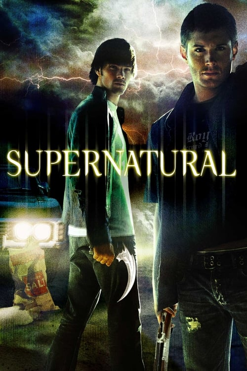 Supernatural: Season 1