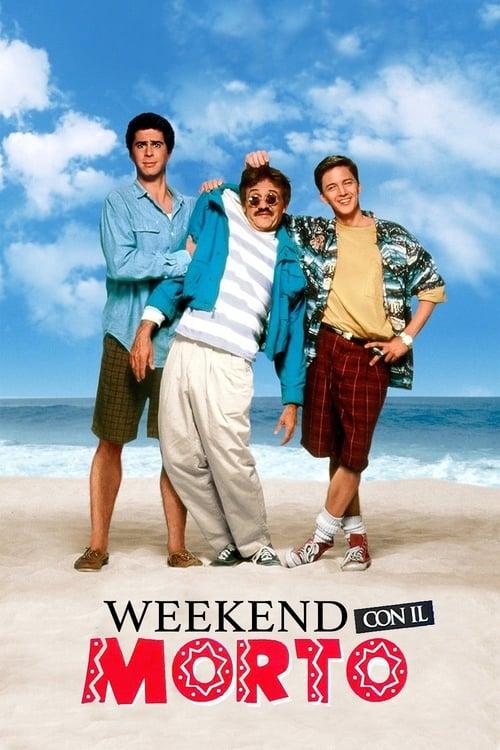 Weekend con il morto (1989)
