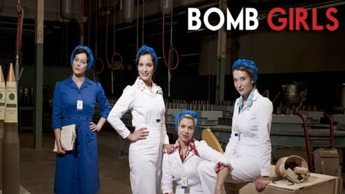 Bomb Girls