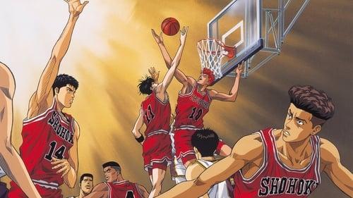 Slam Dunk: Season 1 – Épisode The Birth of a Genuis Basketman?