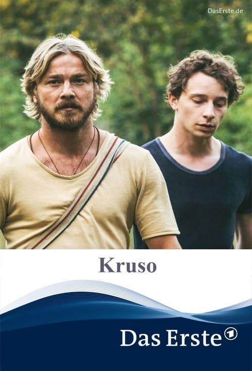 Kruso (2018) Poster